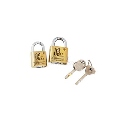 锌镁合金锁