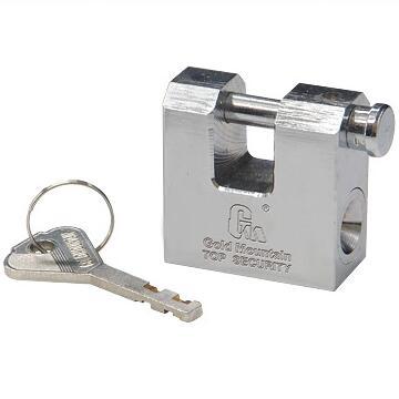 叶片凹型锁电镀